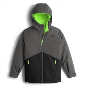 The North Face Apex Elevation Jacket Boy